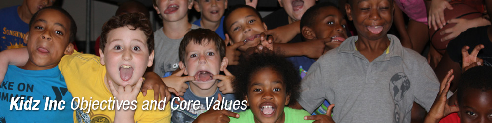 kidz-inc-core-values
